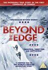 Beyond The Edge 5055002559228 With Daniel Musgrove Blu-ray Region B