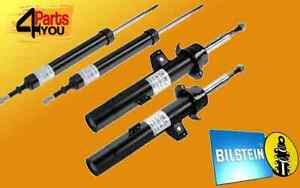 150 kW Bilstein B4 Front Left Shock Absorber BMW 1 Series Coupe E82 123 d
