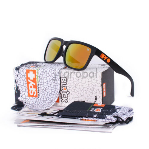 SPY22 Styles Cycling Outdoor Sports Sunglasses Vintage Shades UV400 Protection