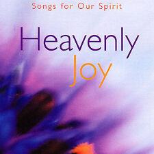 Songs For Our Spirit: Heavenly Joy Christian Hymns CD rob ondras mary fielder