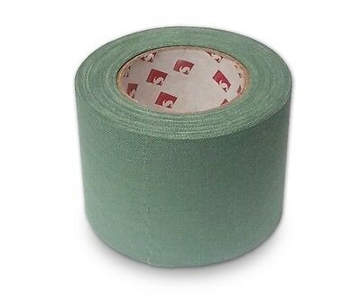 Genuine Scapa Sniper Tape 10m roll Green Free UK & BFPO Postage
