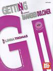 Getting Into Hammered Dulcimer by Linda Thomas (Mixed media product, 2009)