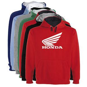 Sudadera-Capucha-Bicolor-Honda-Motociletas-Motor-Hombre-tallas-colores-a031
