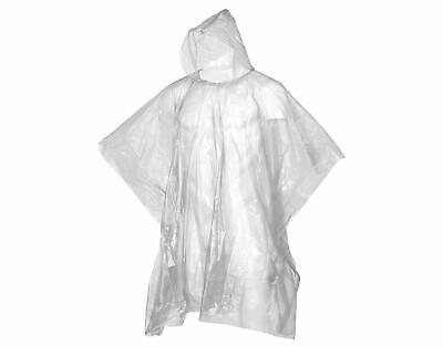 SPLASHMACS PLASTIC RAIN PONCHO FESTIVAL HIKING WALKING CONCERT GIG Adult /& Kids