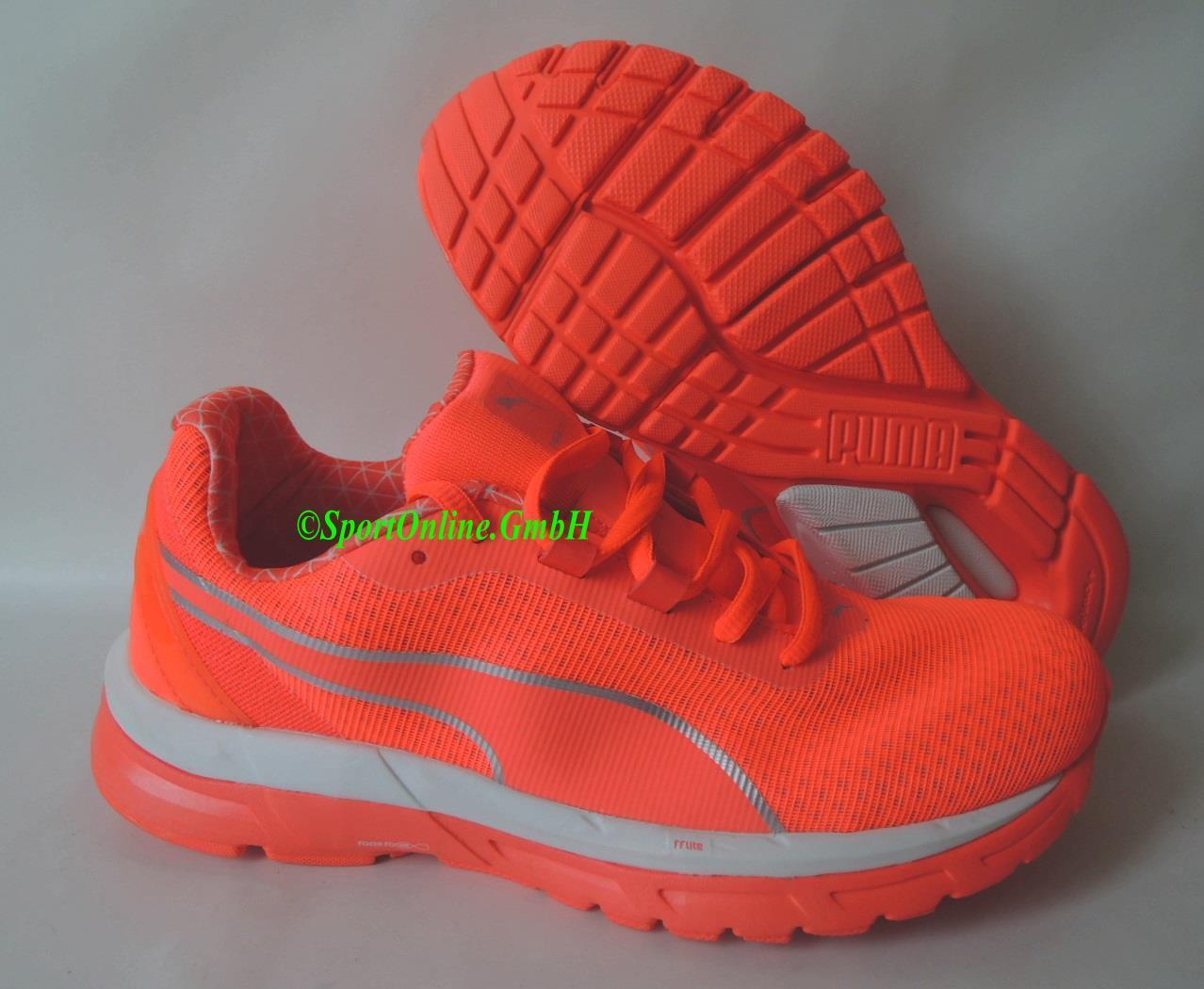 NEU Puma Puma Puma Faas 600 S V2 PowerWarm W 38 Damen Laufschuhe Running Schuhe 188111-03 97682d