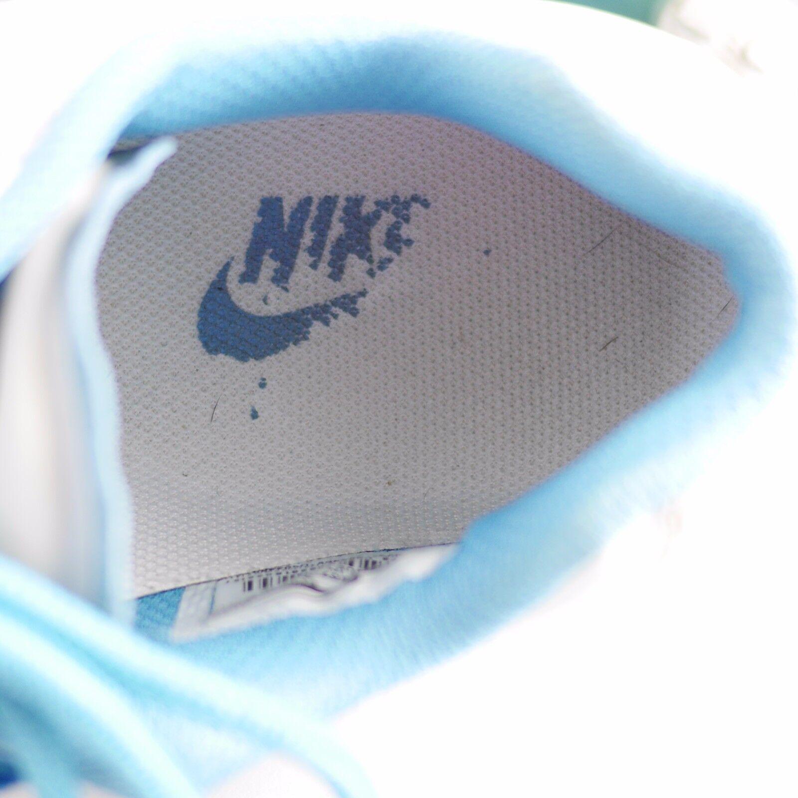 nike air max Blanc   & Bleu