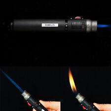 1Pc Refillable Jet Flame Pencil Pen Butane Gas Soldering Torch Lighter 503 HOT