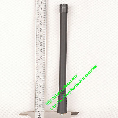 UHF Long Antenna for motorola CP040 CP200 EX500 EX600 EP350 EP450 Portable radio