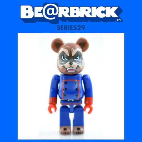Medicom Be@rbrick BEARBRICK SERIE 29-Marvel Rocket Raccoon