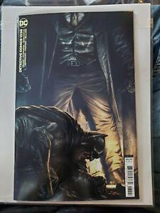 Detective Comics #1038 Variant Cover Mariko Tamaki DC Comics