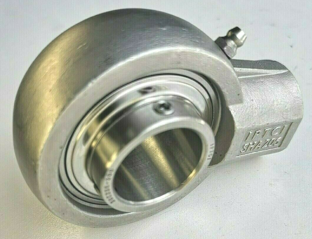IPTCI HANGER UNIT ALL STAINLESS STEEL SUCSHA 206 18