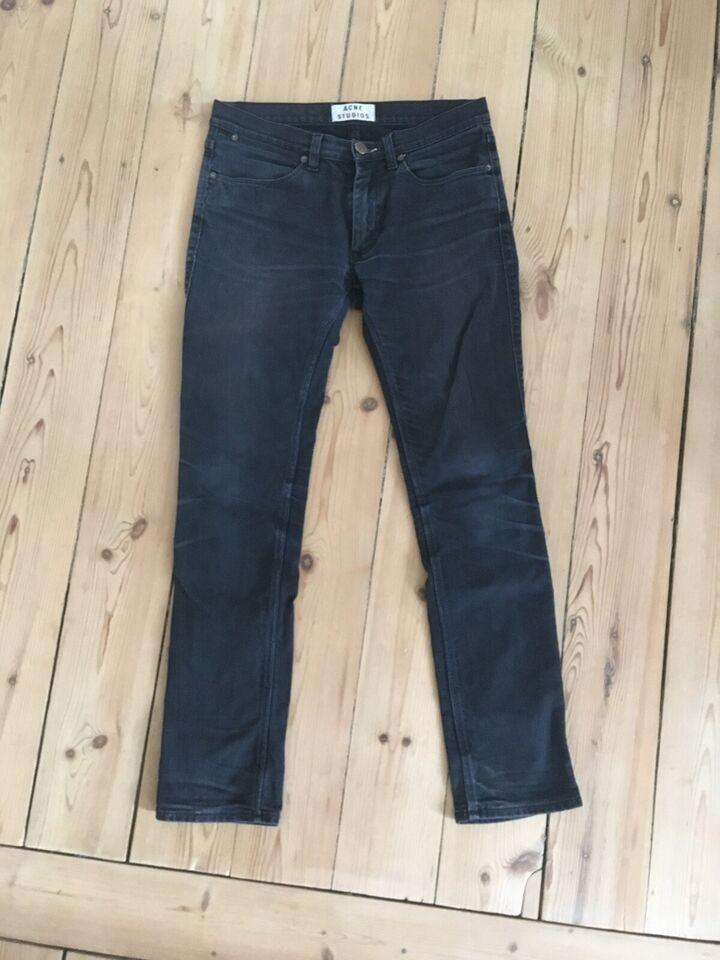 Jeans, Acne, str. 30