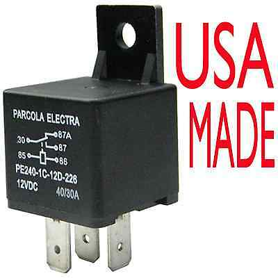 HARLEY 31506-79B Relay Twin /& Sportster Models 1980-Early to 1993 USA MADE