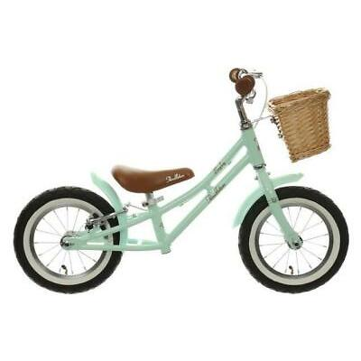 "Pendleton Bayley Kids Balance Bike Bicycle 12"" Wheels Alloy Frame Age 3-5"