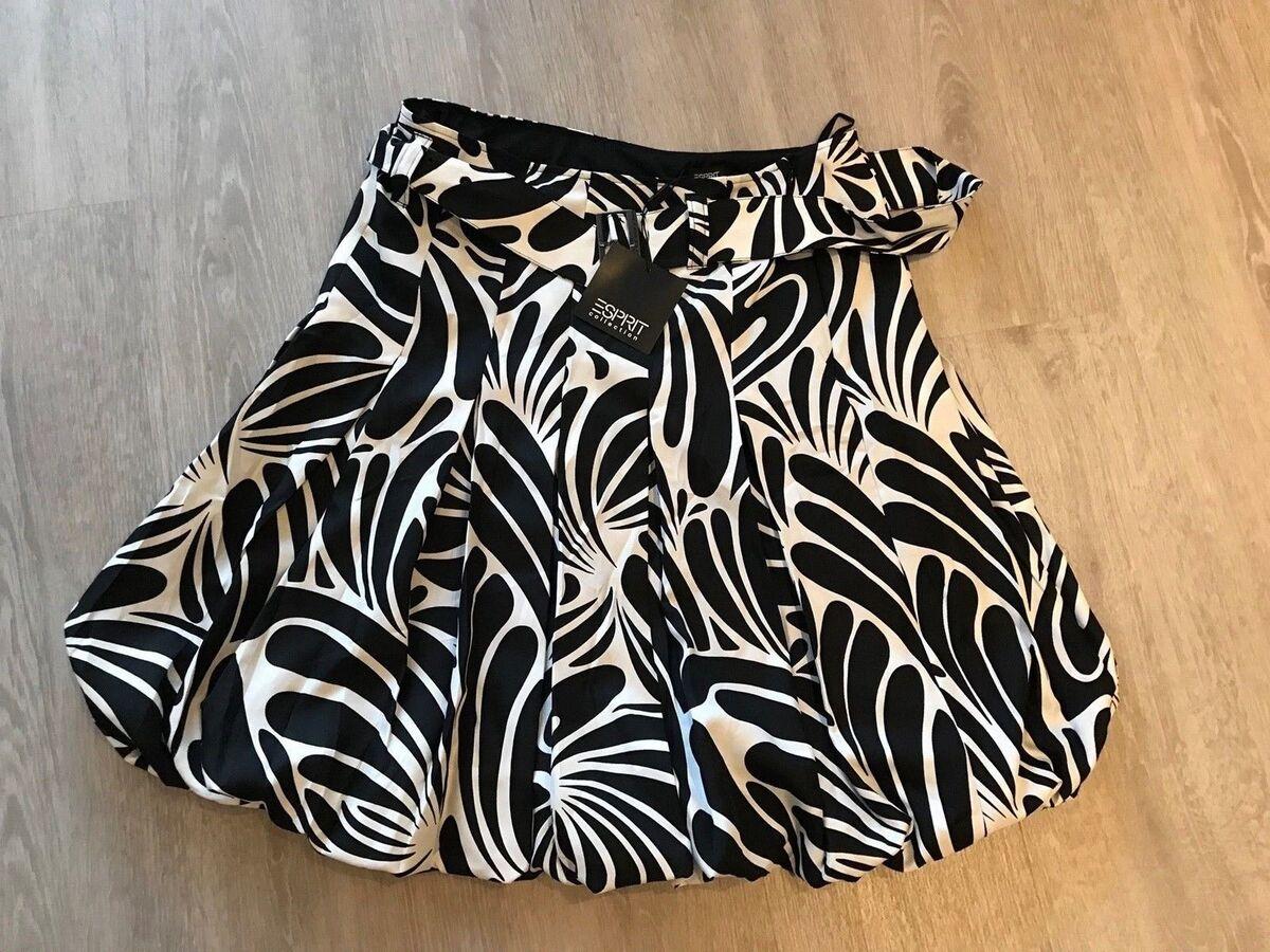 Tendril hverdags nederdel, str. 36, Esprit collection