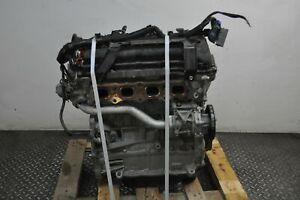 MITSUBISHI OUTLANDER 2.0 Hybrid 2015 RHD Petrol Engine Motor 4B11 139kW 12071109