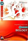 BrightRED Study Guide CFE Higher Biology by Angela Grant, Cara Matthews, Kathleen Ritchie (Paperback, 2014)