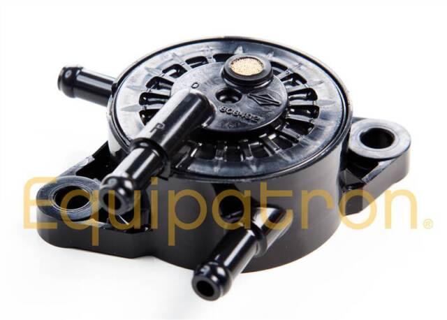 Briggs & Stratton 808656 Fuel Pump Replaces # 691034, 808281, 692313, 557033