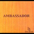 Ambassador by Elliott Brood (CD, Mar-2006, Six Shooter Records)