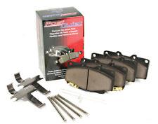 Disc Brake Pad Set Front Centric 104.09152