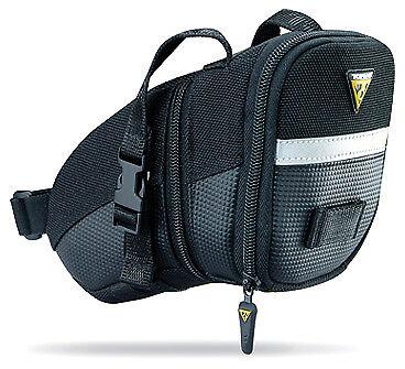 Topeak Aero Wedge Bicycle Saddle Bag Medium