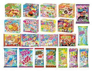 Kracie ПОПИН Кукин сделай сам японские сладости комплекты все товары Рождество бесплатная авиапочта