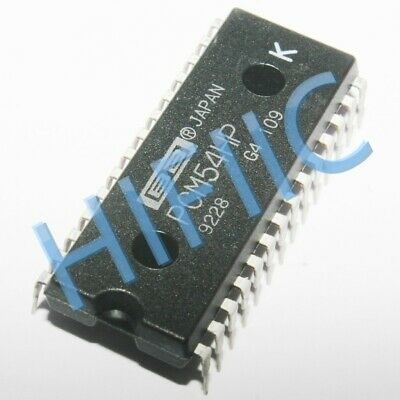Bb pcm54hp Dip-28 16-bitmonolithic digital a analógico