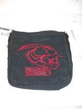 Fullmetal Alchemist AL Mythware black bag wallet shoulder purse bag NEW Alphonse