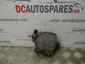 GENUINE-2010-VOLKSWAGEN-GOLF-1-6-TDI-BRAKE-VACUUM-PUMP-03L-145-100-G