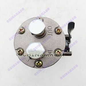 Details about Diesel Fuel Pump MD02754 For PERKINS 103-10 Volvo Penta D2
