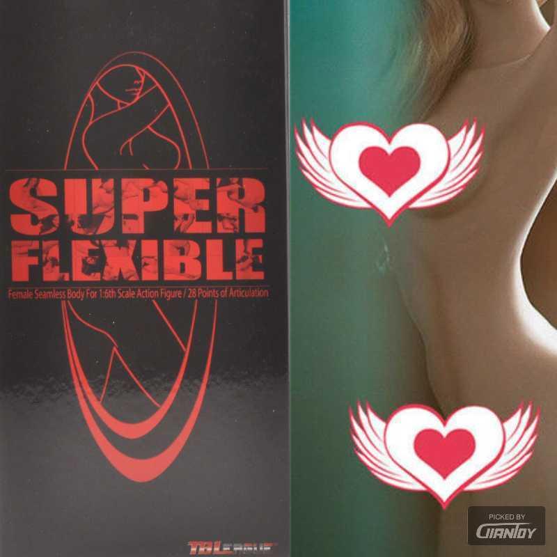 1 6 TBLeague Phicen Cuerpo Femenino Colección S01A-S29B Bronceado pálido para Hot Juguetes