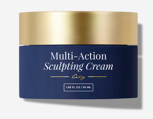City-Beauty-Multi-Action-Sculpting-Cream-Full-Size-1-69-Fl-Oz-NEW