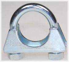 Clamp M8 Ø 45 mm Montageschelle 10 x Auspuffschelle Bügelschelle