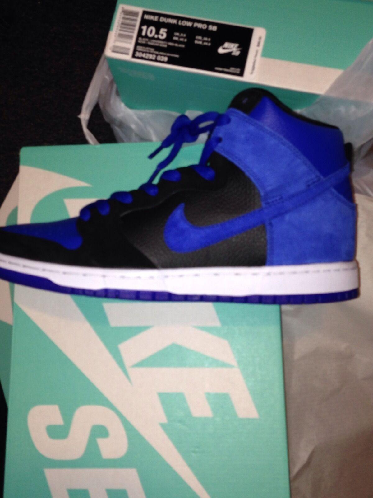 Nike SB J Pack High/Low