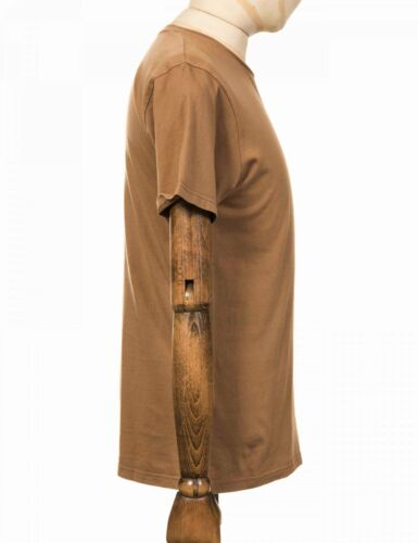Colorful Standard S//S Organic Cotton Tee Sahara Camel
