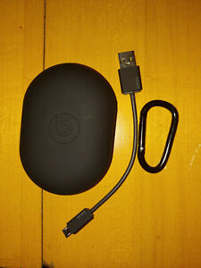 Beats-by-Dr-Dre-Powerbeats-2-3-Accessories-ONLY-Case-Clip-USB-Cable-3-inch
