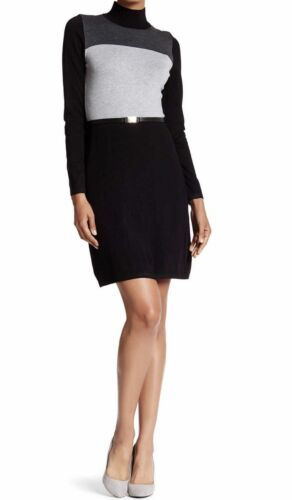 cintura con New Pullover Modern Nero Block Calvin Dress Klein Color 0vU1nFfq