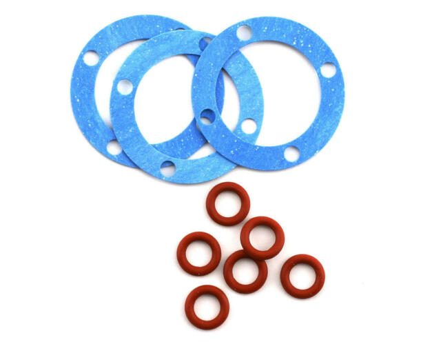 Z-LOSA3505 Losi Differential Seal Set: 8B,8T LST LST3XL-E XXL