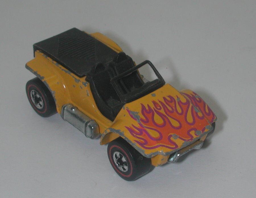 mas preferencial rojoline Hotwheels Amarillo 1974 Arena Drifter oc17332 oc17332 oc17332  mejor vendido
