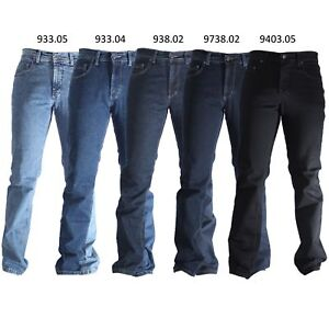Pioneer-Rando-Modell-1680-Regular-Fit-Stretch-Jeans-Weite-30-44-Laenge-30-36