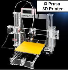 FULL- ASSEMBLED Prusa i3 MK10 RepRap 3D Printer with Free 1kg Filament