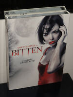 Bitten (dvd) Harvey Glazer, Jason Mewes, Erica Cox, Jordan Madley, Brand