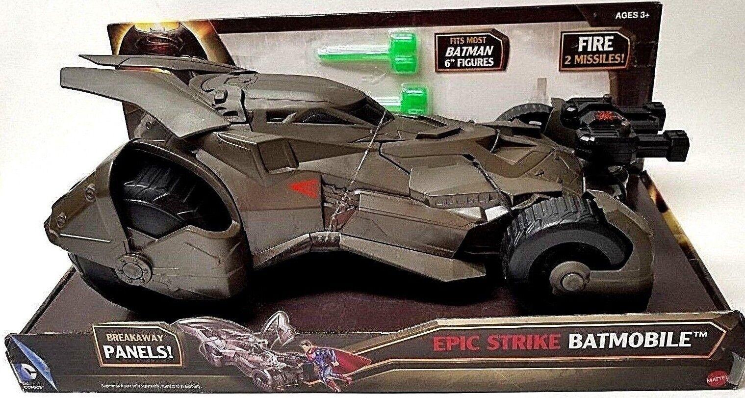 Ein streik batmobil - batman und superman auf gerechtigkeit ab 3 +
