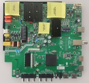 ICARUS TV PLACA MAIN MAINBOARD LDD.M3458.A138 DE IC-CURVE55-4K