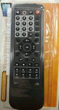 Tutto in 1 Universale Ricambio TV Telecomando DVD VCR LG SONY SAMSUNG CIELO-AV
