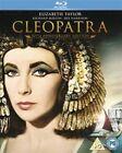 Cleopatra 1963 Elizabeth Taylor Richard Burton History Drama Blu-ray