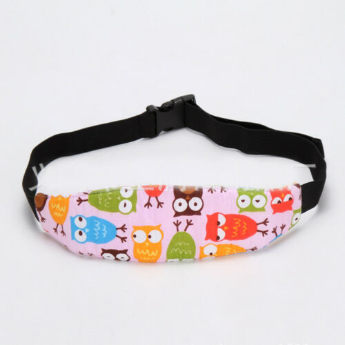 1PC Baby Safety Car Seat Sleep Nap Aid Child Head Protector Belt Support Holder