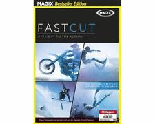 Artikelbild MAGIX Bestseller Edition Fastcut