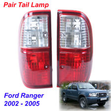 Pair Tail Lamp Light 2 Pc Fits Ford Ranger Pickup Truck 2002 2005