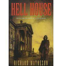 Hell House by Richard Matheson (Paperback, 1971)